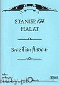 Okładka: Halat Stanisław, Brazilian flavour na sekstet perkusyjny