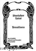 Ok�adka: Halat Stanis�aw, Braziliana na 4 tr�bki, sekstet perkusyjny i 2 puzony