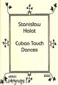 Ok�adka: Halat Stanis�aw, Cuban Touch Dances na oktet perkusyjny