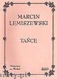 Okładka: Lemiszewski Marcin, Tańce na werbel