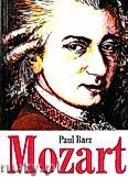 Okładka: Barz Paul, Mozart. Książę i Papageno