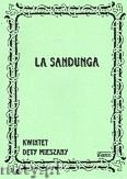Ok�adka: , La Sandunga - tradycyjna pie�� meksyka�ska