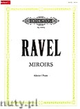 Ok�adka: Ravel Maurice, Miroirs f�r Klavier