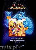 Ok�adka: Menken Alan, Aladdin for Easy Piano