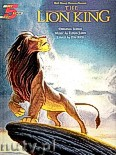 Ok�adka: John Elton, The Lion King