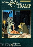Okładka: Różni, Lady And The Tramp