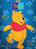 Ok�adka: Sherman Robert B., Sherman Richard M., Winnie the Pooh for Easy Piano