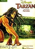 Okładka: Collins Phil, Disney's Tarzan For Easy Piano