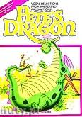 Ok�adka: Hirschhorn Joel, Kasha Al, Pete's Dragon