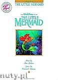 Okładka: Menken Alan, The Little Mermaid for Easy Piano