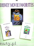 Ok�adka: Menken Alan, Disney Movie Favorites Instrumental Solo Viola