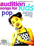Ok�adka: R�ni, Audition Songs for Kids: Pop
