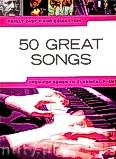 Okładka: Różni, 50 Great Songs