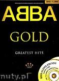 Ok�adka: Abba, Abba Gold