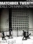 Okładka: Matchbox Twenty, Exile On Mainstream