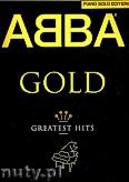 Okładka: Abba, Abba Gold
