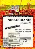 Okładka: Wiśniewski Janusz, Zagraj to sam 2008/12