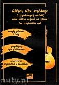Okładka: Wojakowski Wojciech, Gitara dla każdego