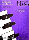 Ok�adka: Lecuona Ernesto, Malaguena from the Spanish Suite Andalucia for Piano - Four Hands
