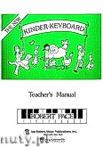 Ok�adka: Pace Robert, Kinder - keyboard - Teacher's Book