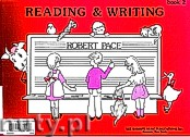 Ok�adka: Pace Robert, Early Keyboard, Reading & Writing, Book 2