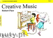 Ok�adka: Pace Robert, Creative Music, Book 2