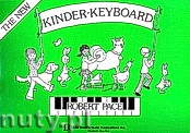 Okładka: Pace Robert, Kinder - Keyboard
