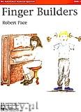 Okładka: Pace Robert, Finger Builders, Book 3