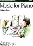 Ok�adka: Pace Robert, Music For Piano, Book 4