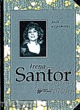 Ok�adka: Lewandowska Violetta, Mi�o wspomnie�. Irena Santor