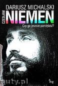 Okładka: Michalski Dariusz, Czesław Niemen. Czy go jeszcze pamiętasz?