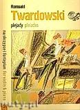 Okładka: Twardowski Romuald, Plejady na skrzypce i fortepian