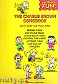 Okładka: , The Charlie Brown Songbook