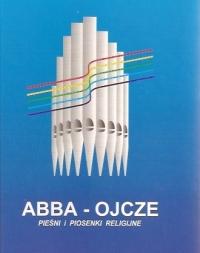 Okładka: , Abba-Ojcze, Pieśni i piosenki religijne (mały format)