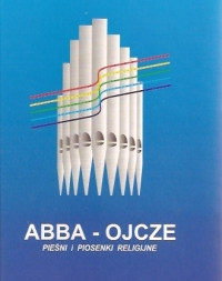 Okładka: , Abba-Ojcze, Pieśni i piosenki religijne (duży format)