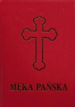 Okładka: Różni, Męka Pańska na głosy solowe i chór