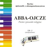 Okładka: , ABBA-OJCZE akompaniamenty CD nr  2