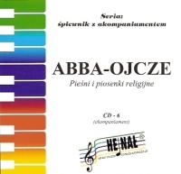 Okładka: , ABBA-OJCZE akompaniamenty CD nr  6