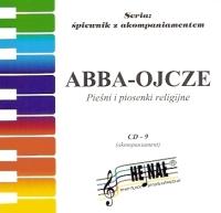 Okładka: , ABBA-OJCZE akompaniamenty CD nr  9