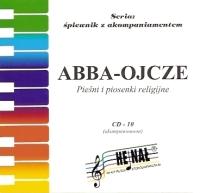Okładka: , ABBA-OJCZE akompaniamenty CD nr 10
