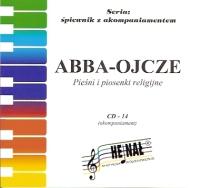 Okładka: , ABBA-OJCZE akompaniamenty CD nr 14