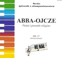Okładka: , ABBA-OJCZE akompaniamenty CD nr 17