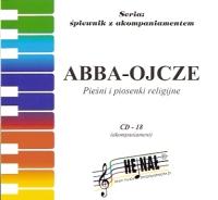 Okładka: , ABBA-OJCZE akompaniamenty CD nr 18