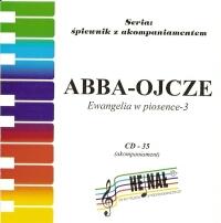 Okładka: , ABBA-OJCZE akompaniamenty CD nr 35