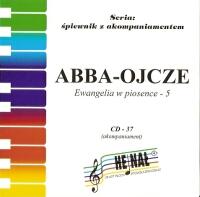 Okładka: , ABBA-OJCZE akompaniamenty CD nr 37