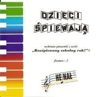 Ok�adka: , RSR Dzieci CD 02