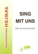 Okładka: , Sing mit uns!