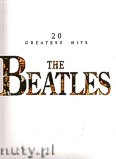 Ok�adka: Beatles The, The Beatles, 20 Greatest Hits