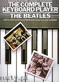 Ok�adka: Beatles The, The Complete Keyboard Player, The Beatles