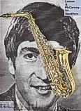 Okładka: Beatles The, Lennon And McCartney For Saxophone